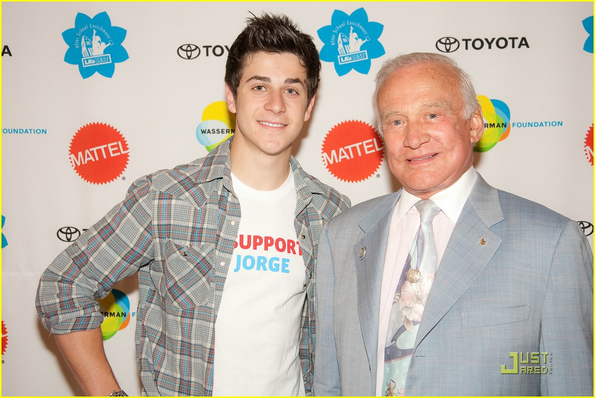 david henrie la best family brunch 01