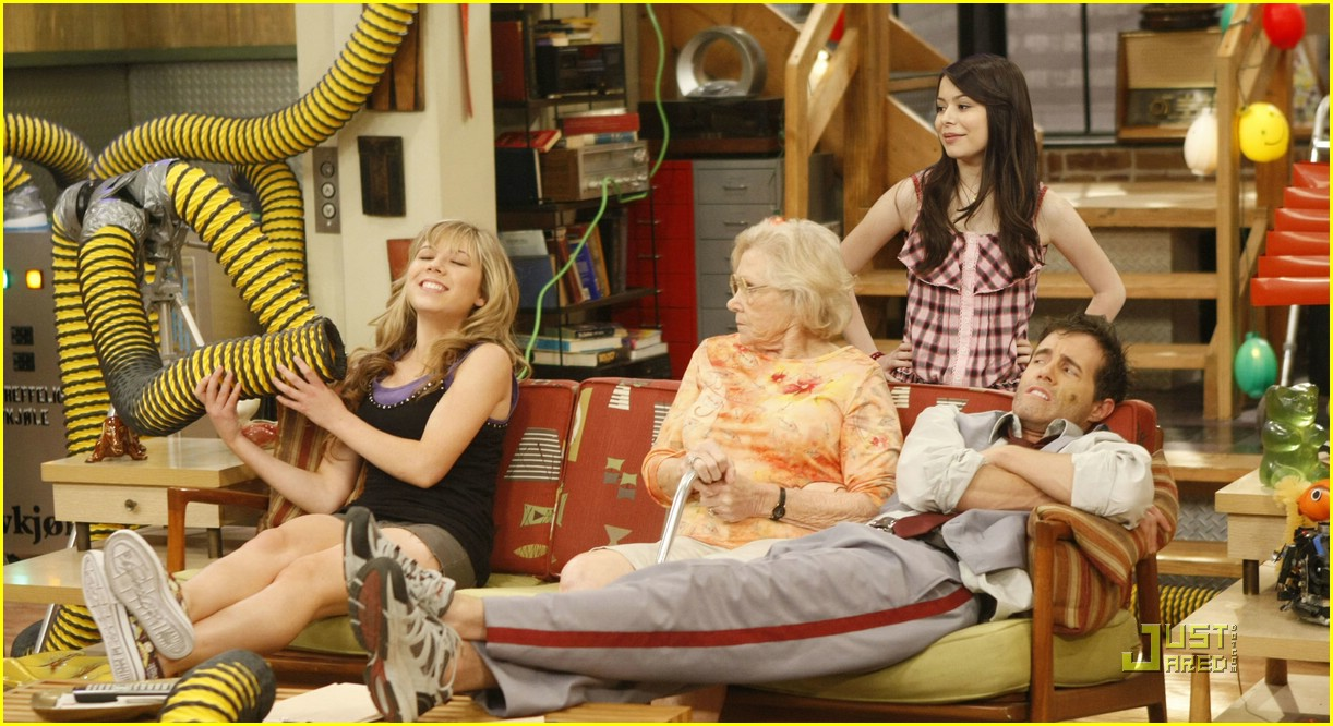 I beat the heat icarly full episode