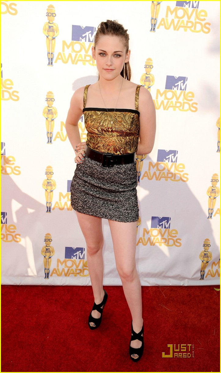 kristen stewart mtv awards 04