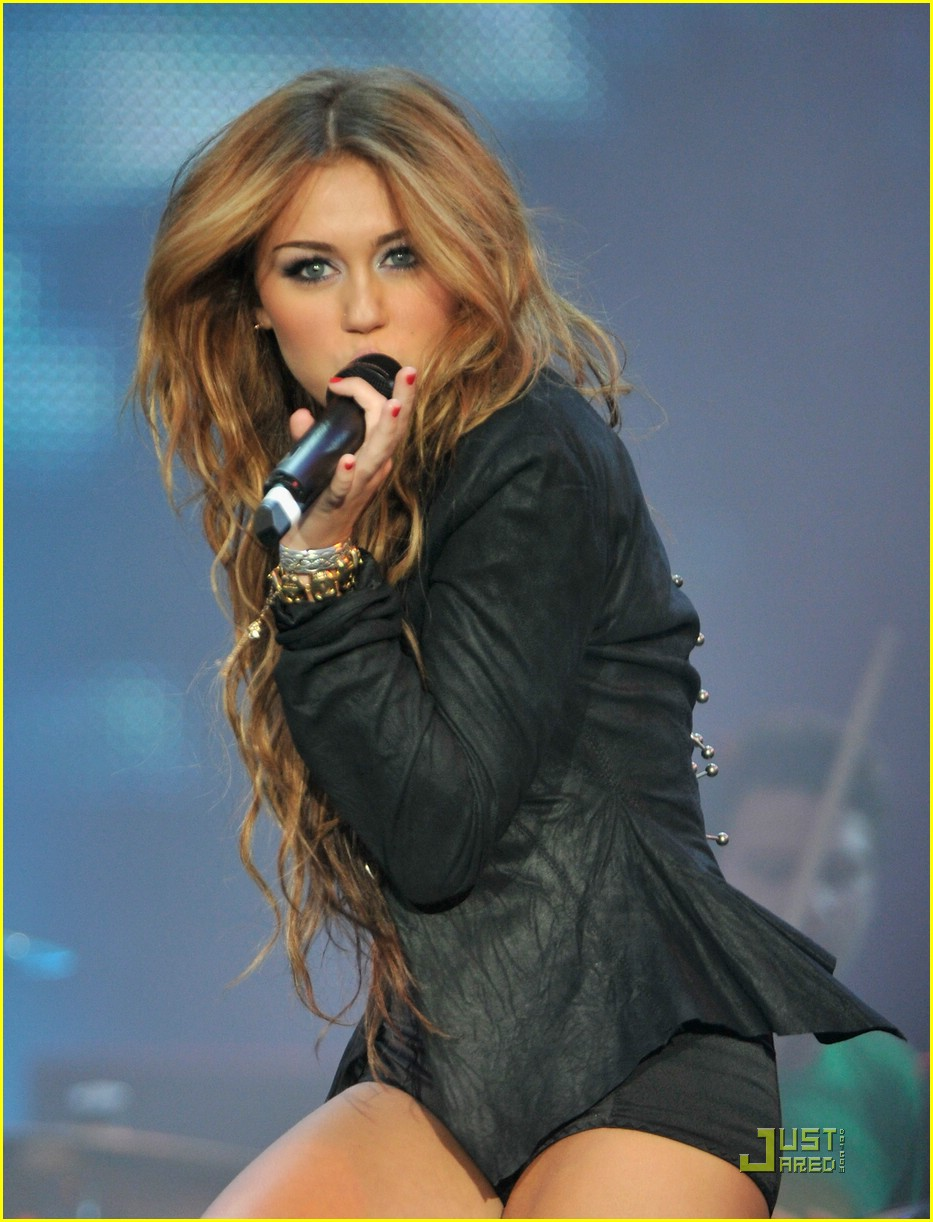 miley cyrus rock rio madrid 02