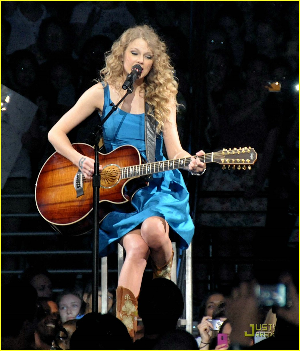 Taylor Swift Fearless Guitar