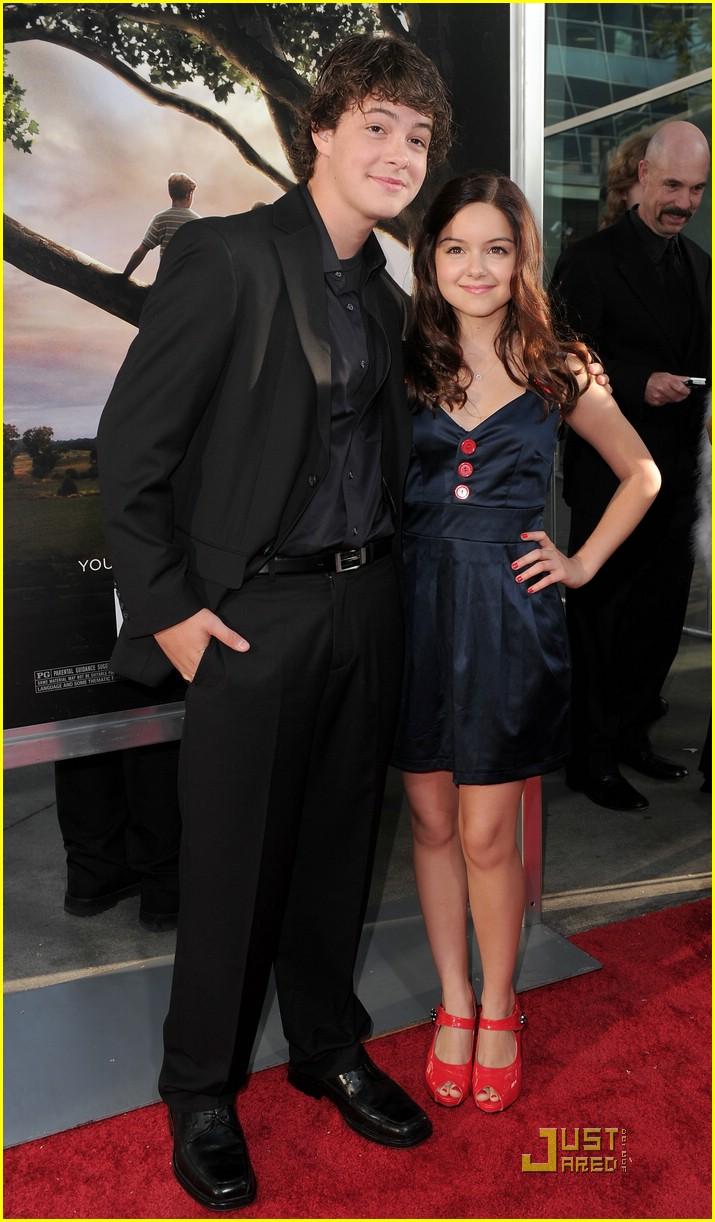 ariel winter flipped premiere 04
