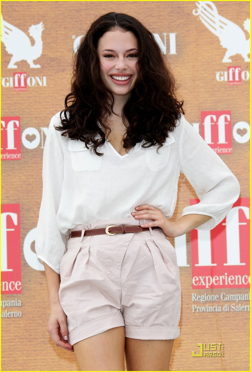 chloe bridges giffoni italy 01