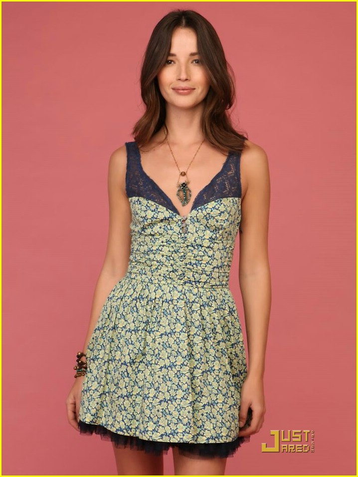 free people ditzy dress 01