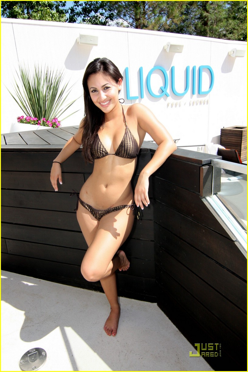 david henrie liquid pool party 15