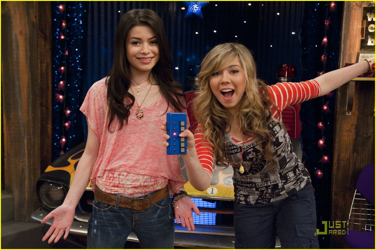miranda cosgrove icarly hot room 18