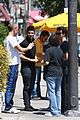 Jonas-mom joe kevin jonas bday mom 04