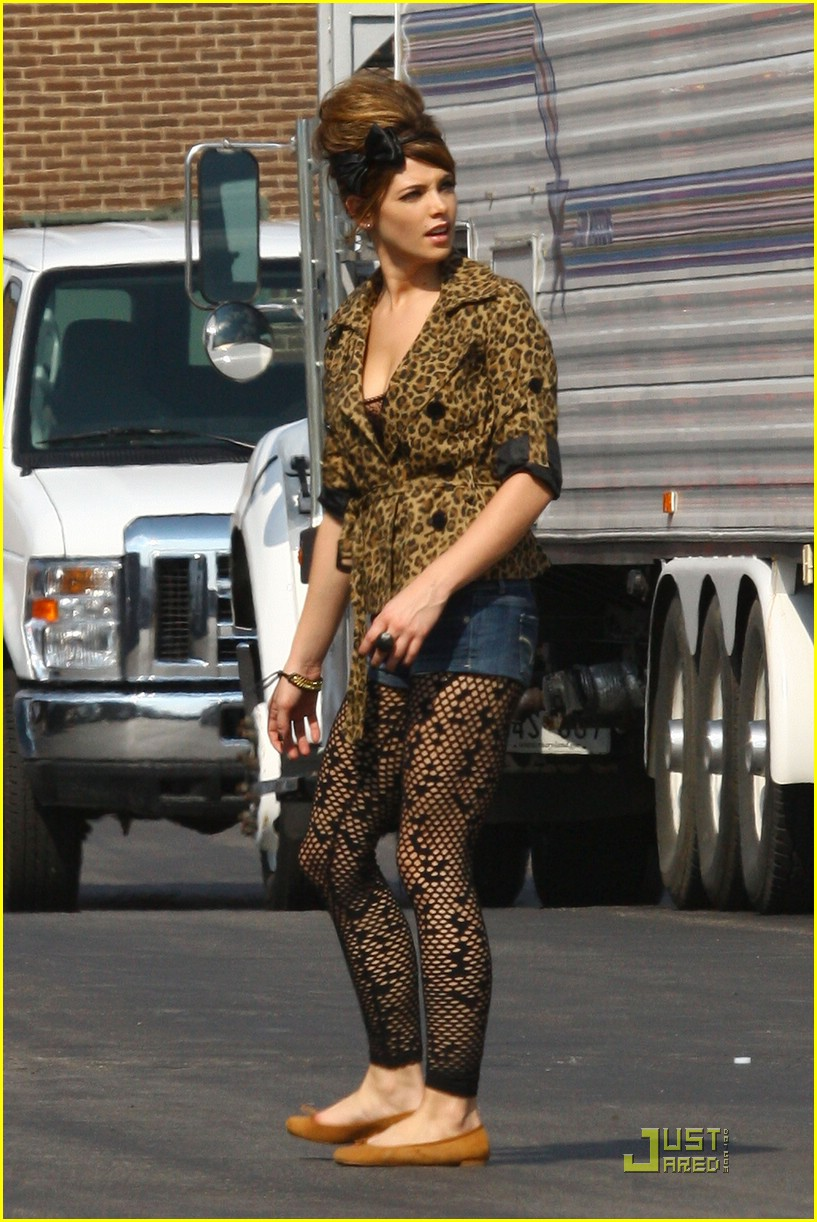miley cyrus ashley greene lol set 35