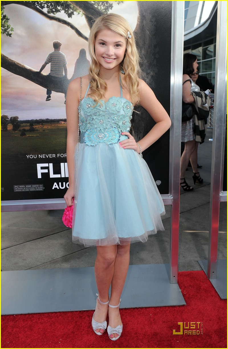 stefanie scott michael bolten flipped 10