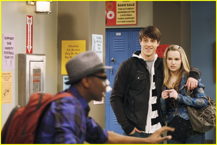 bridgit mendler talent charlie 04
