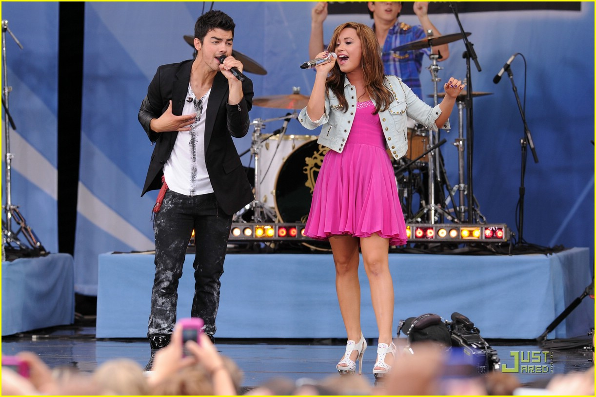 camp rock 2 rumsey nyc gma 16
