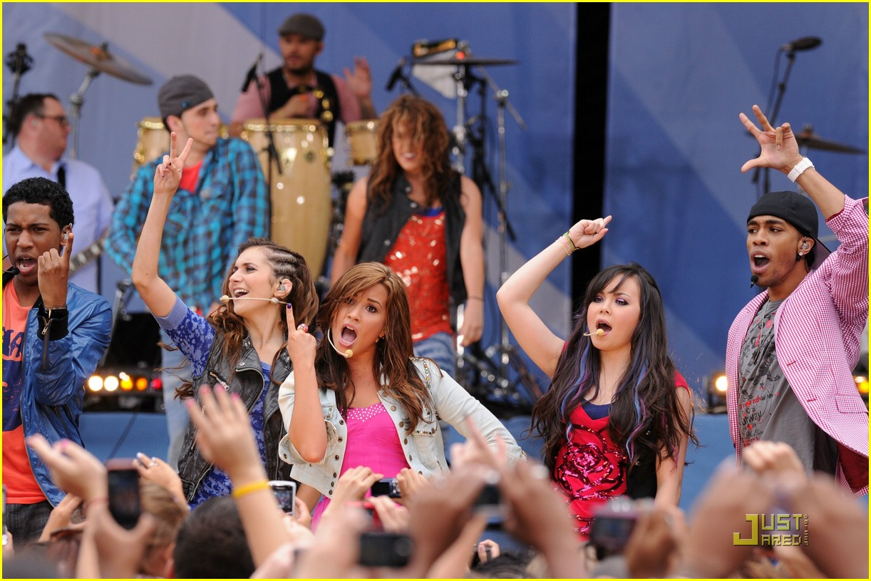 camp rock 2 rumsey nyc gma 34