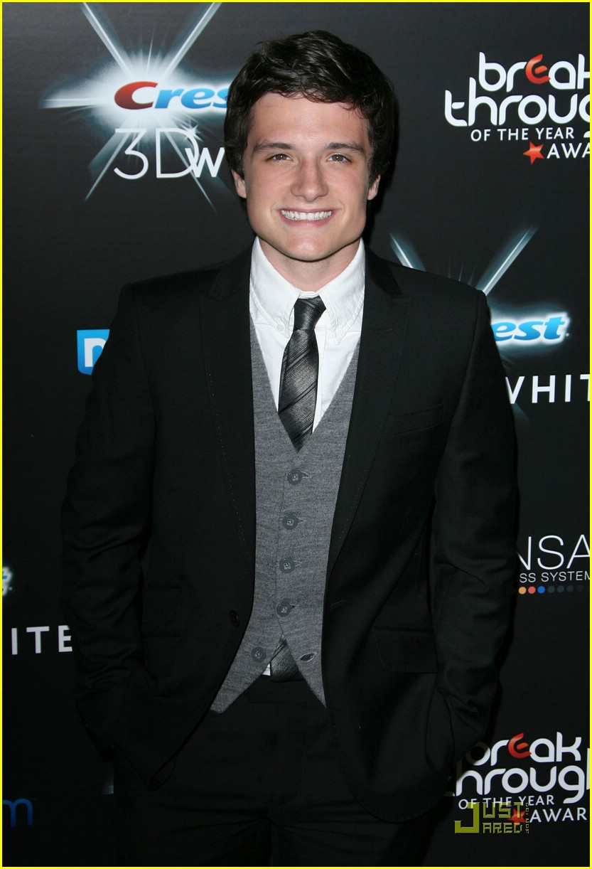 josh hutcherson breakthrough crest 09