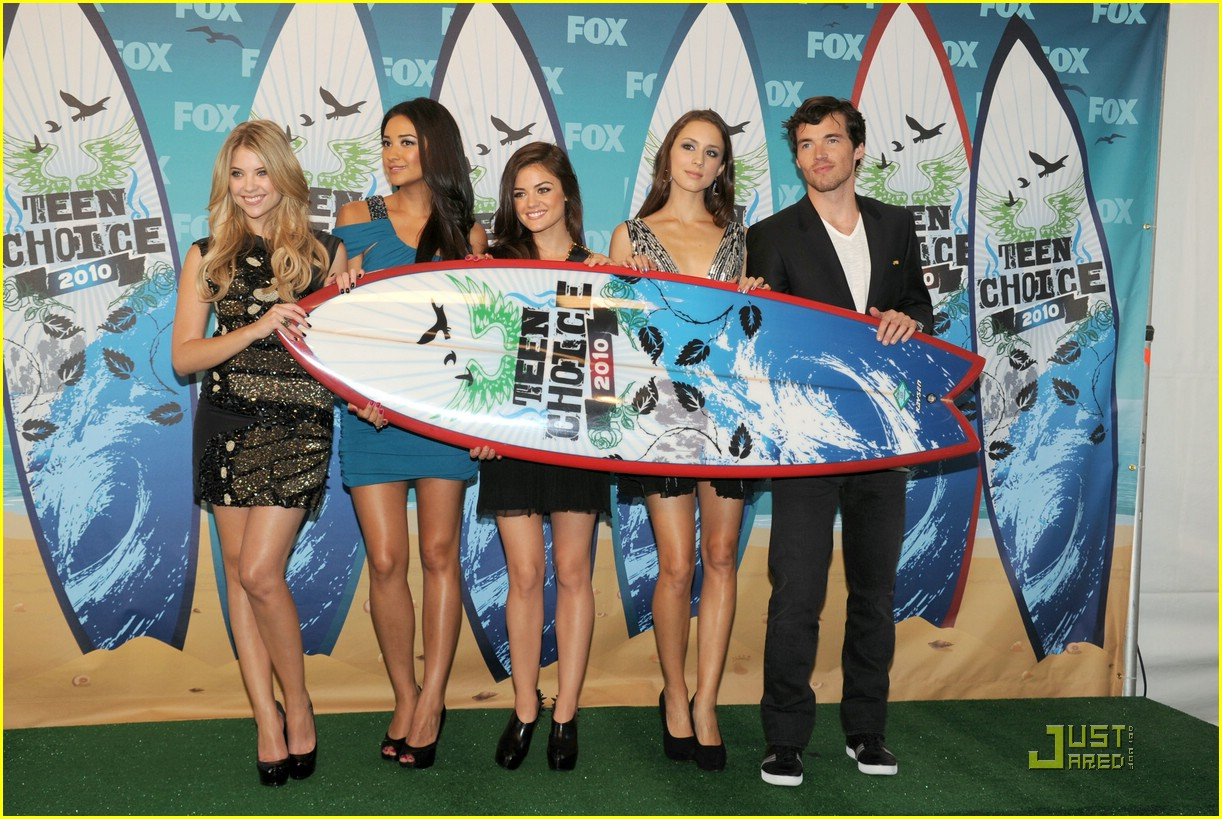 pretty liars cast 2010 tcas 15