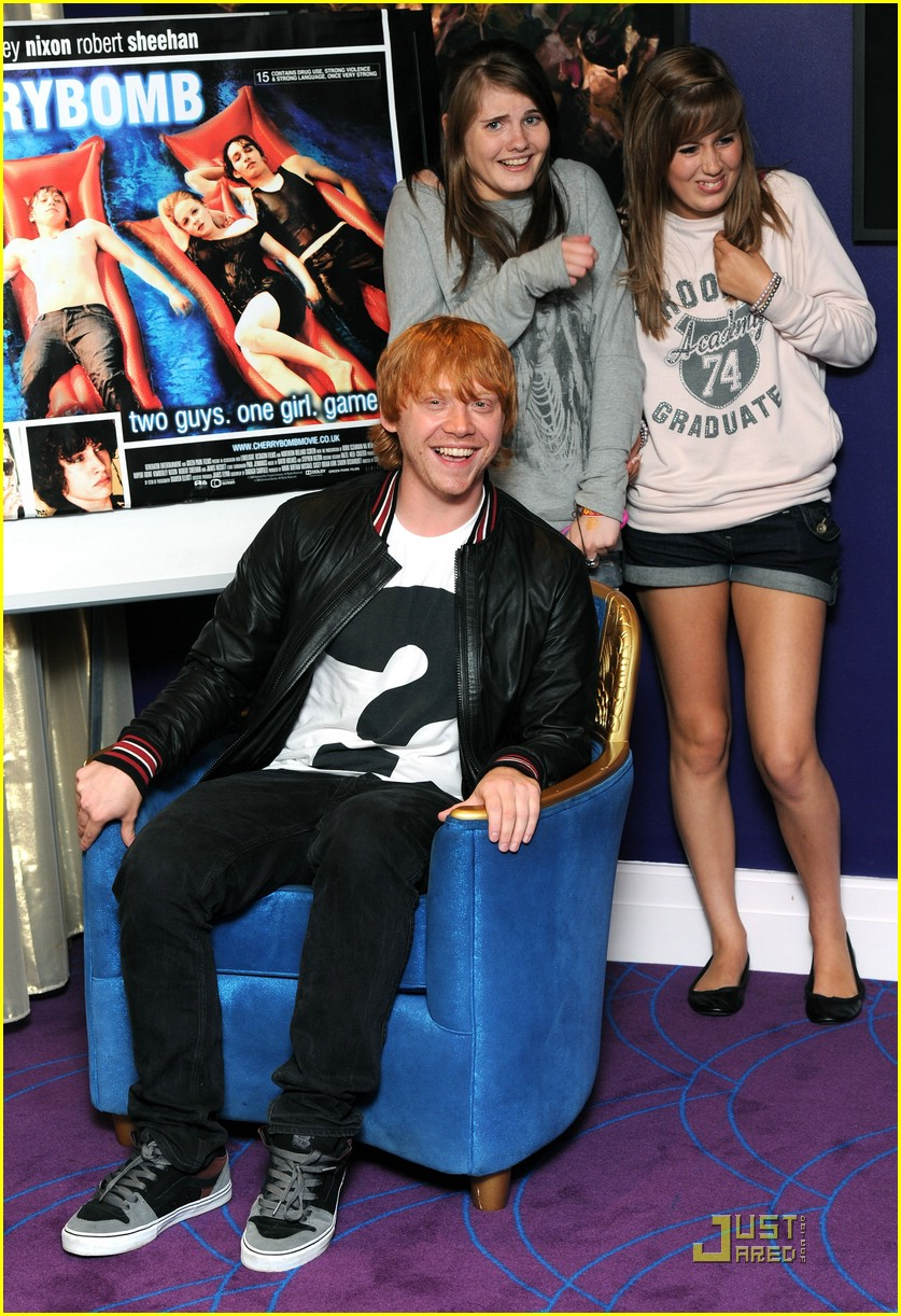rupert grint cherry apple store 15