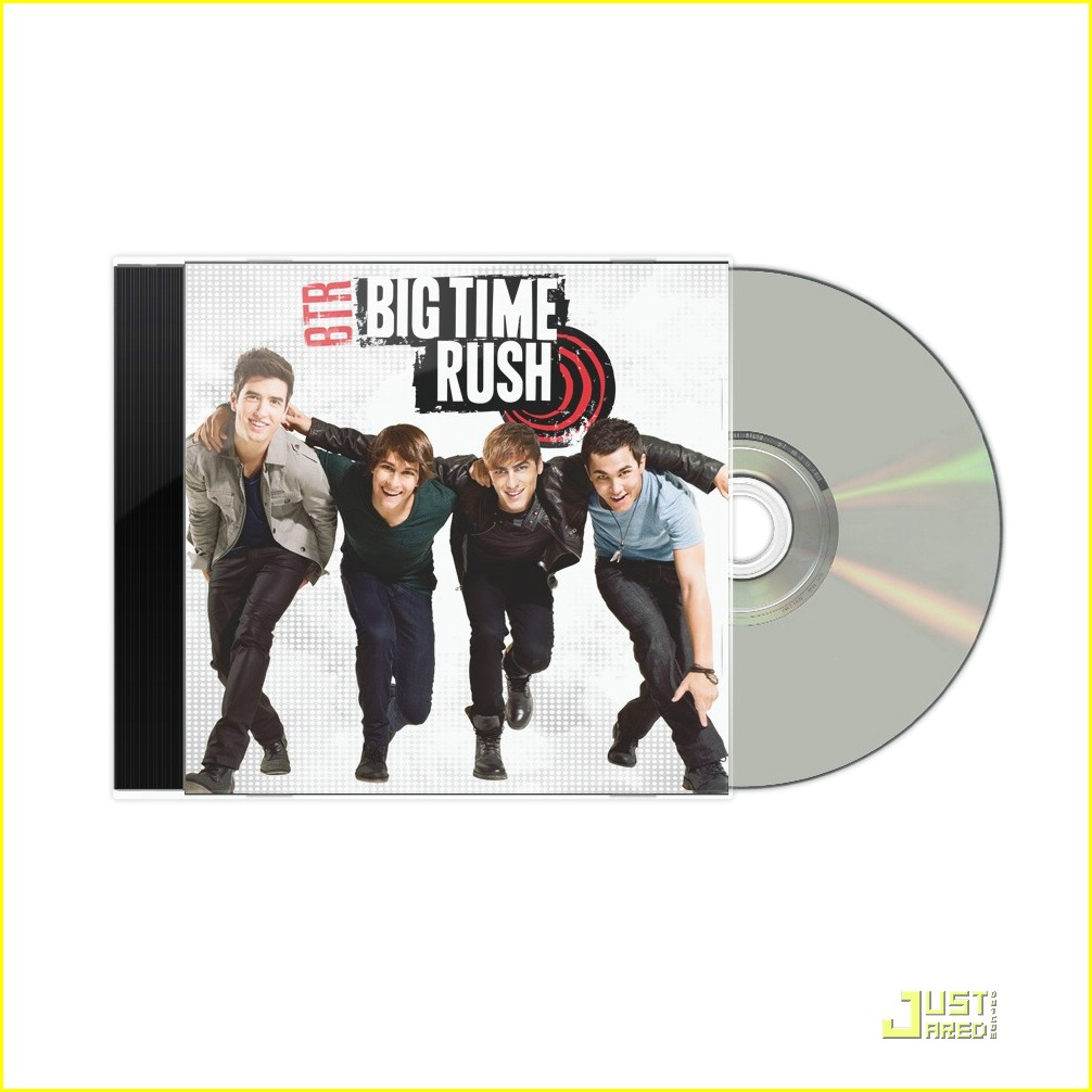big time rush album 02