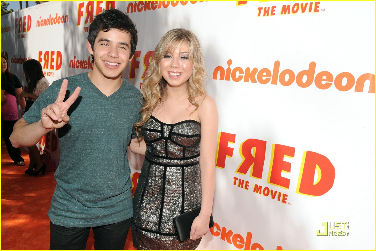 david archuleta fred premiere 05