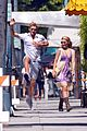 Dianna-alex alex pettyfer dianna agron jumps 06