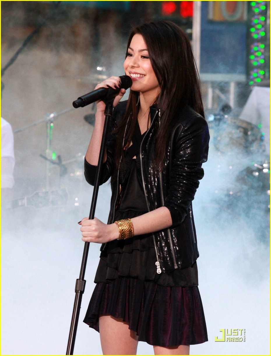 miranda cosgrove today show 21
