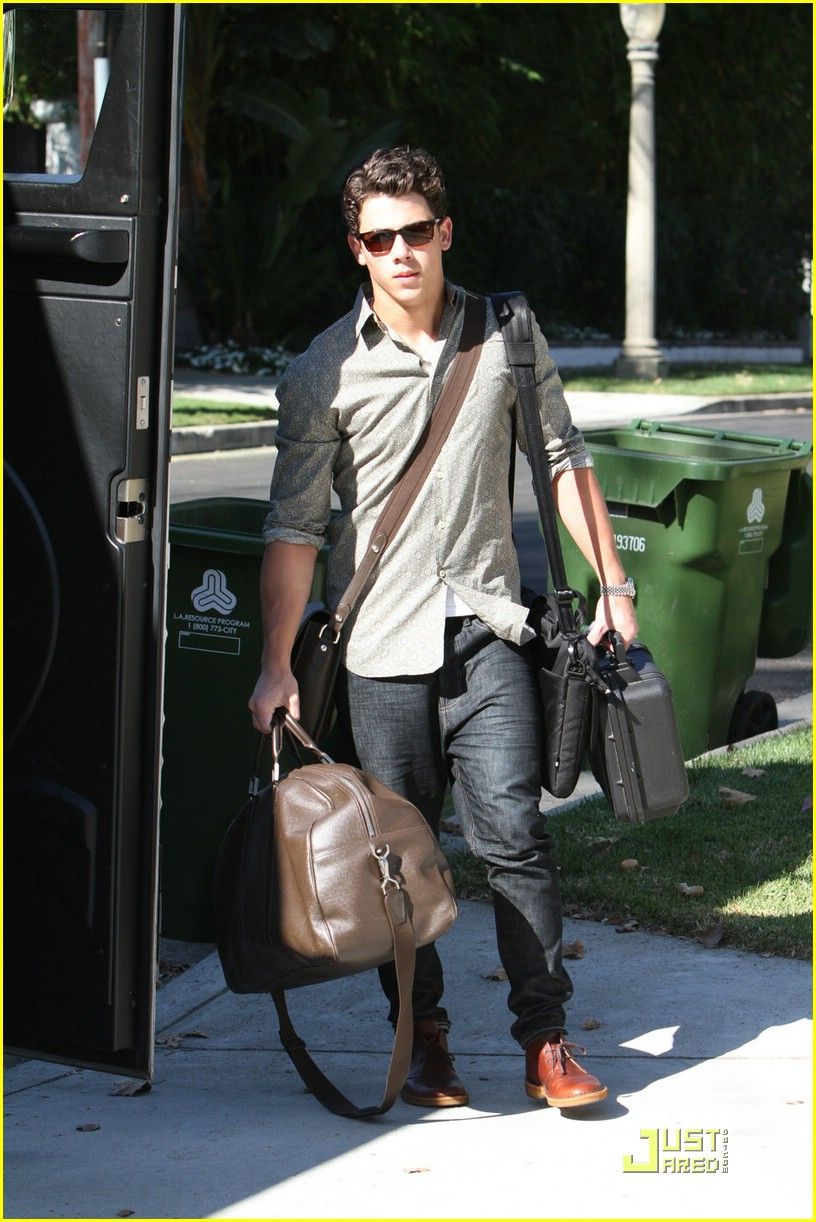 joe nick jonas la lads 02