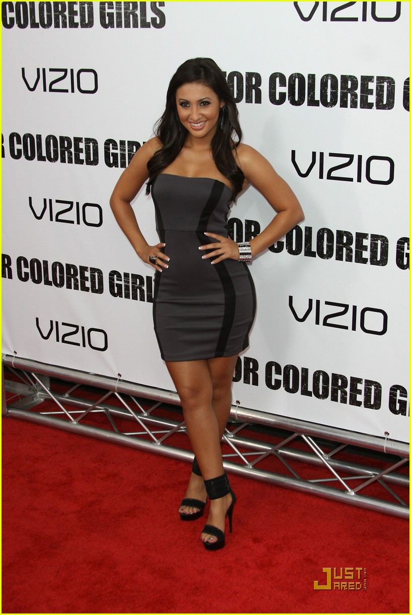 francia raisa colored girls 03
