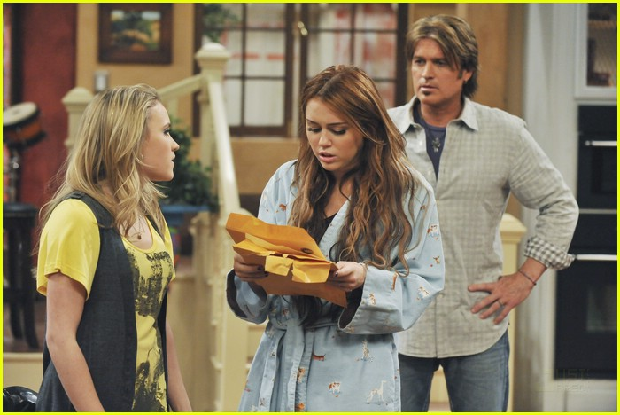 miley cyrus jay leno remember hm 18
