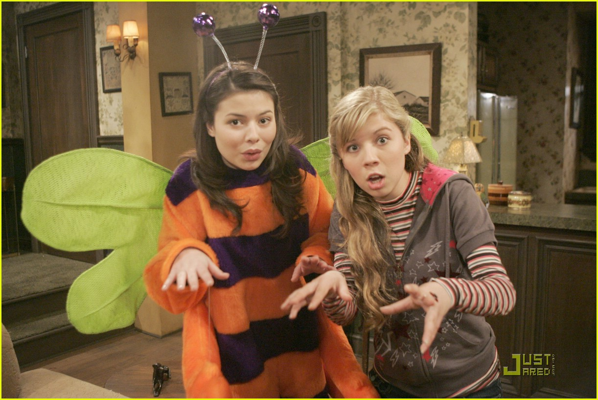 icarly scream halloween 01