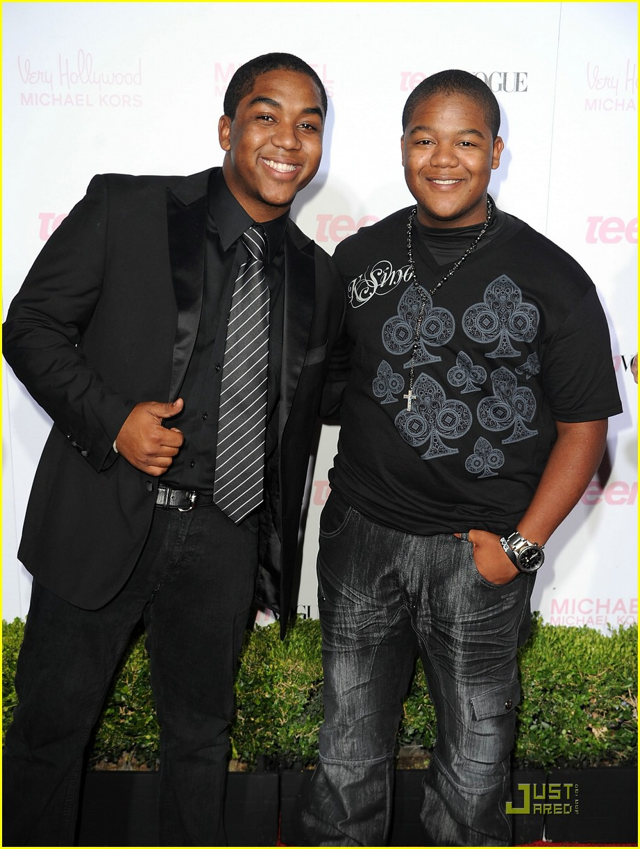 kyle massey teen vogue 10