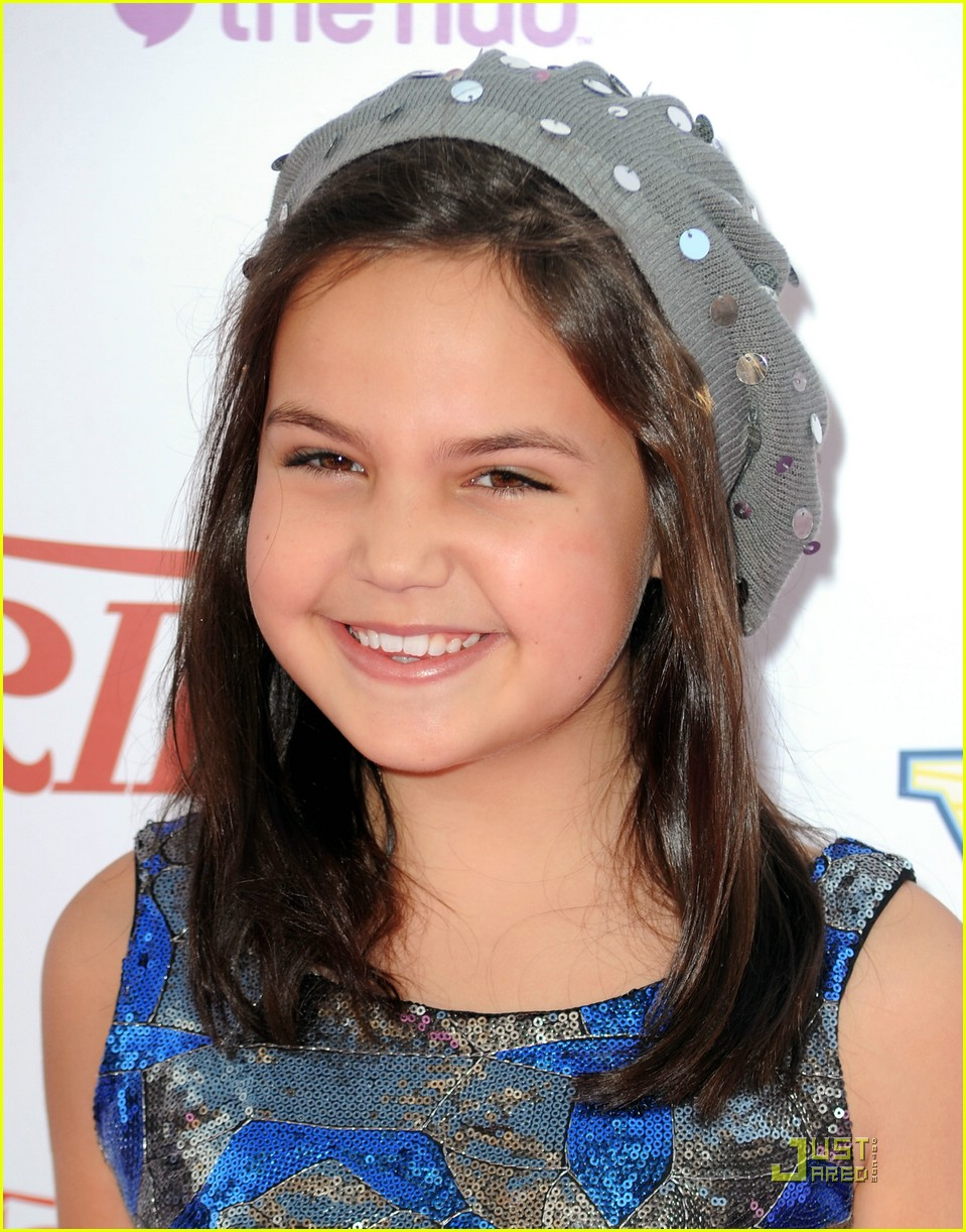 bailee madison power youth 01