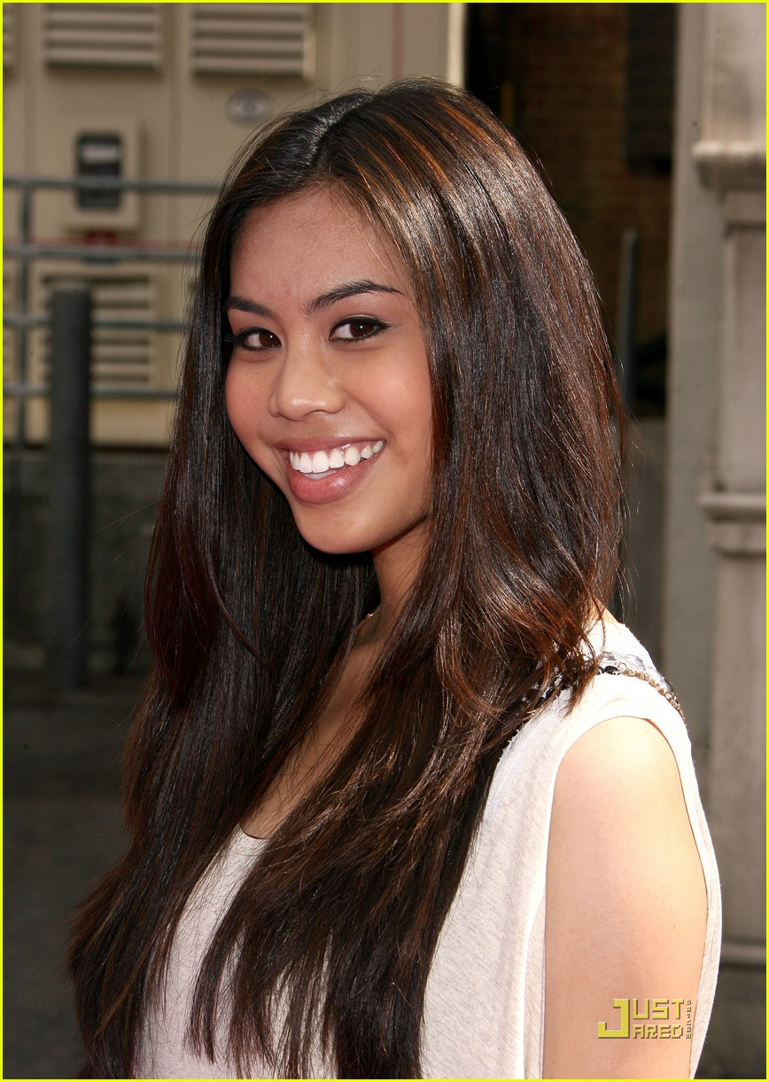 robbie italia ashley power youth 16
