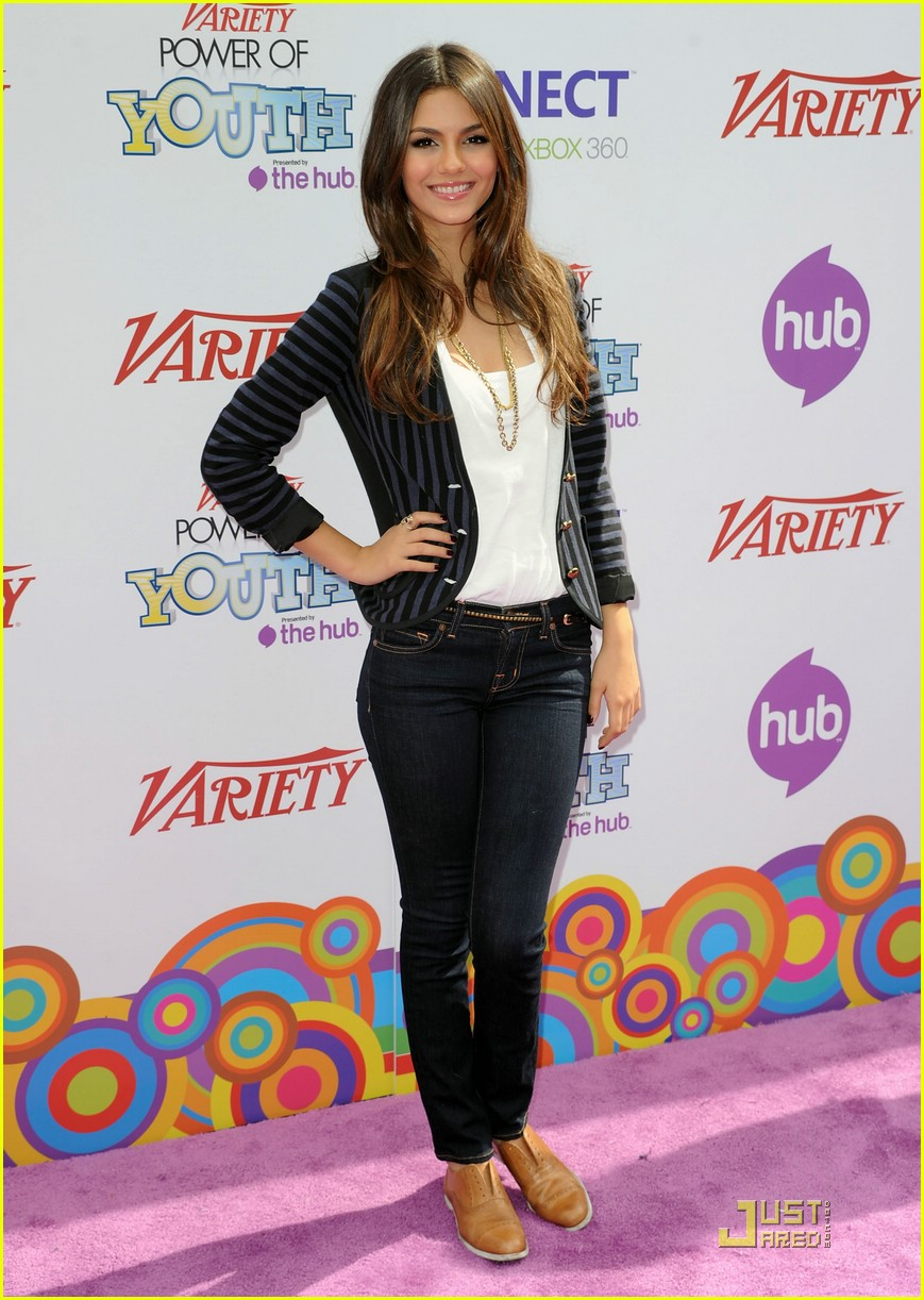 victoria justice power youth 13