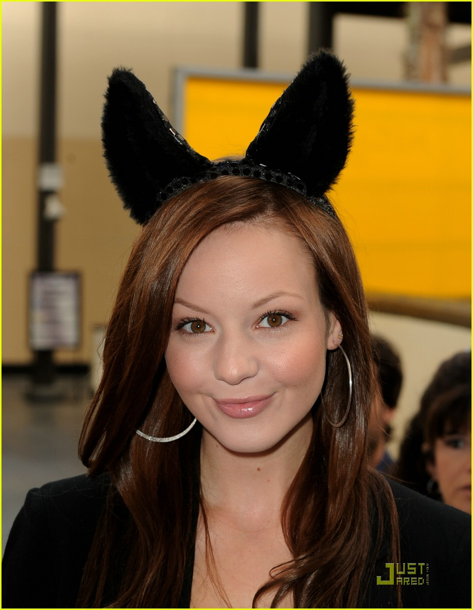 samantha droke megamind cat 06