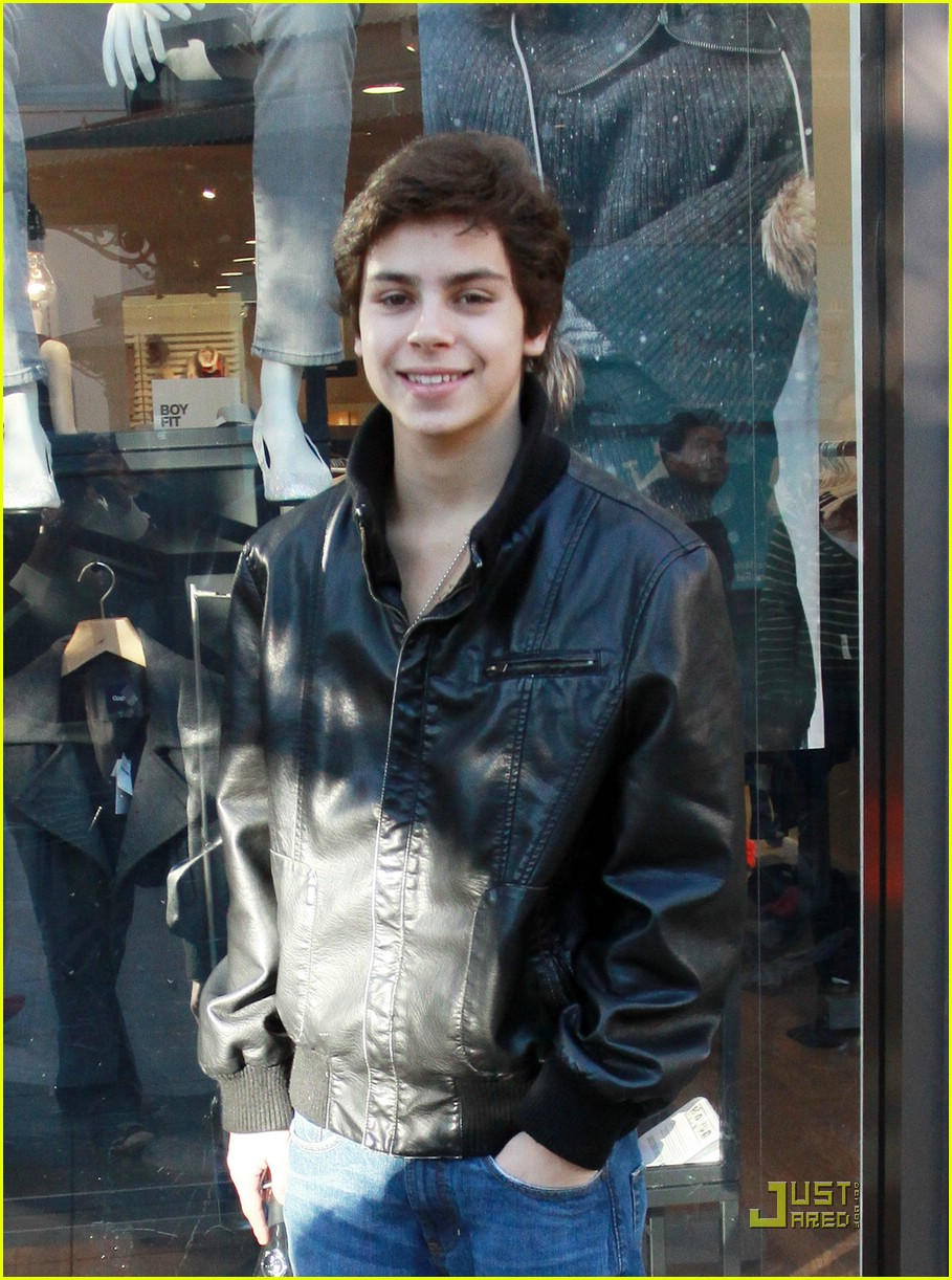 jake t austin black friday 05