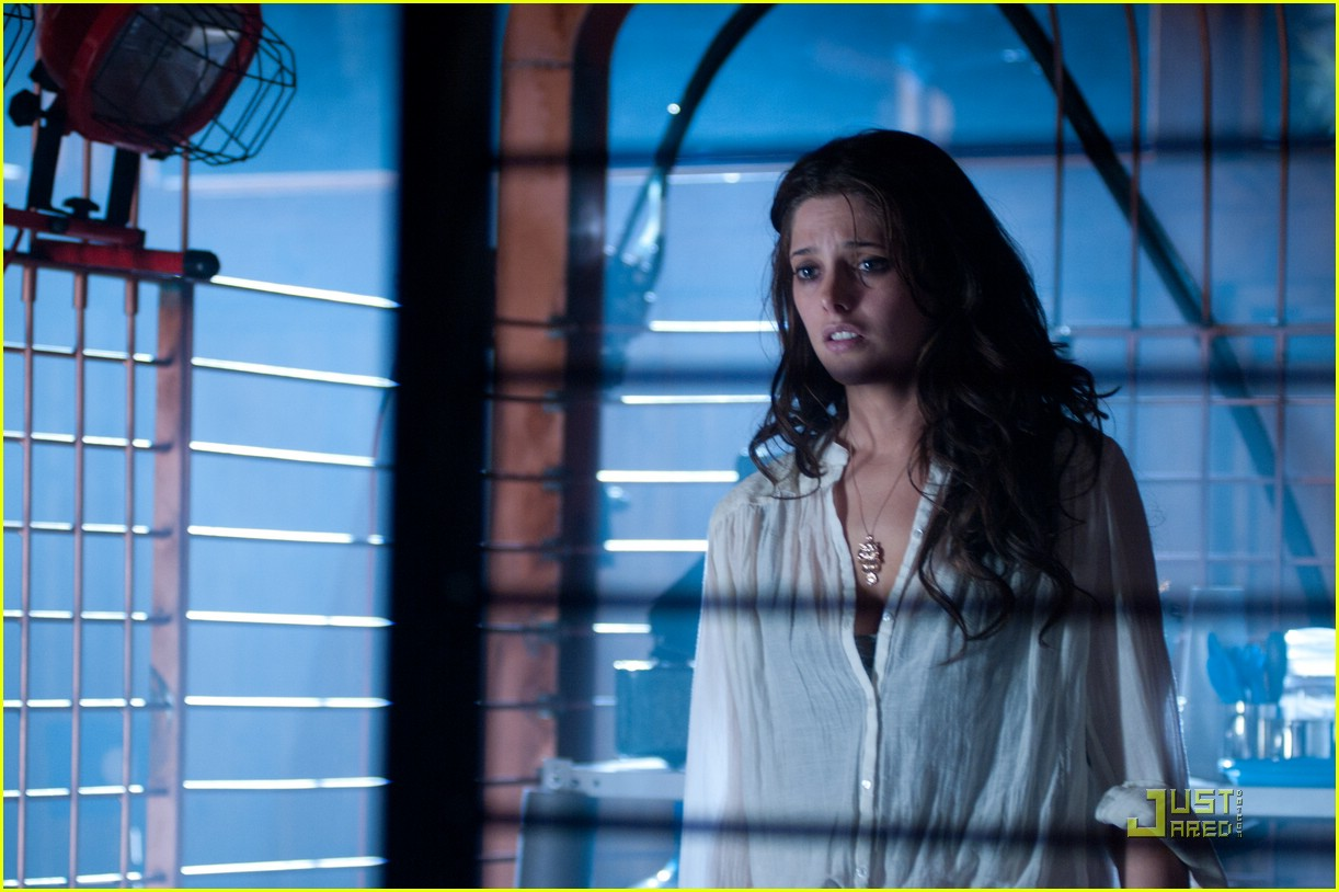 ashley greene apparition stills 01