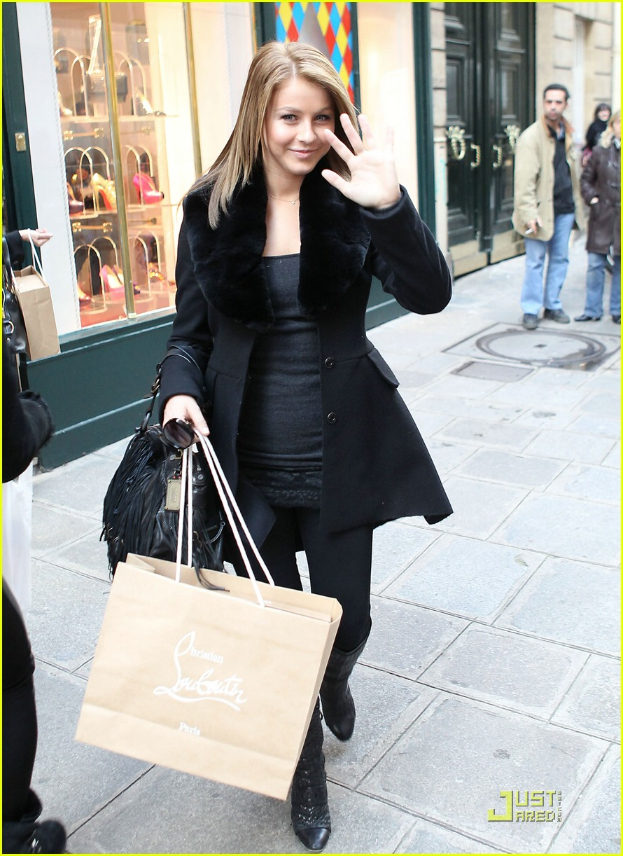julianne hough paris shopping 05