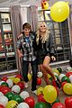 Pixie-fred pixie lott lucas cruikshank fred london 20