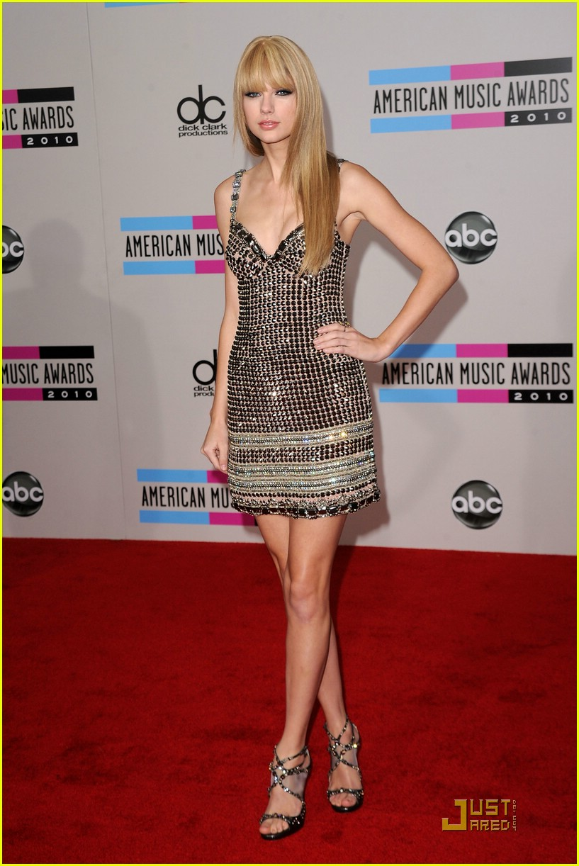 taylor swift 2010 amas 02