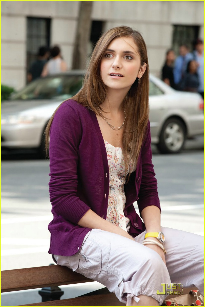 Alyson Stoner is Ready For Camille's 'Step Up' Story ...