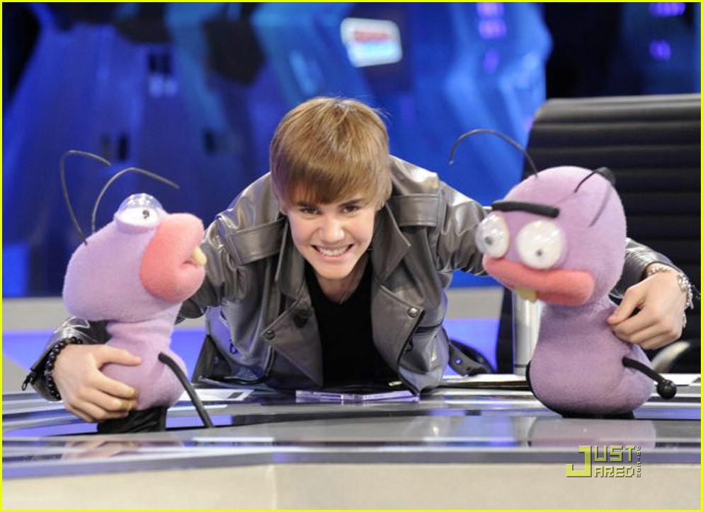 justin bieber el hormiguero 06