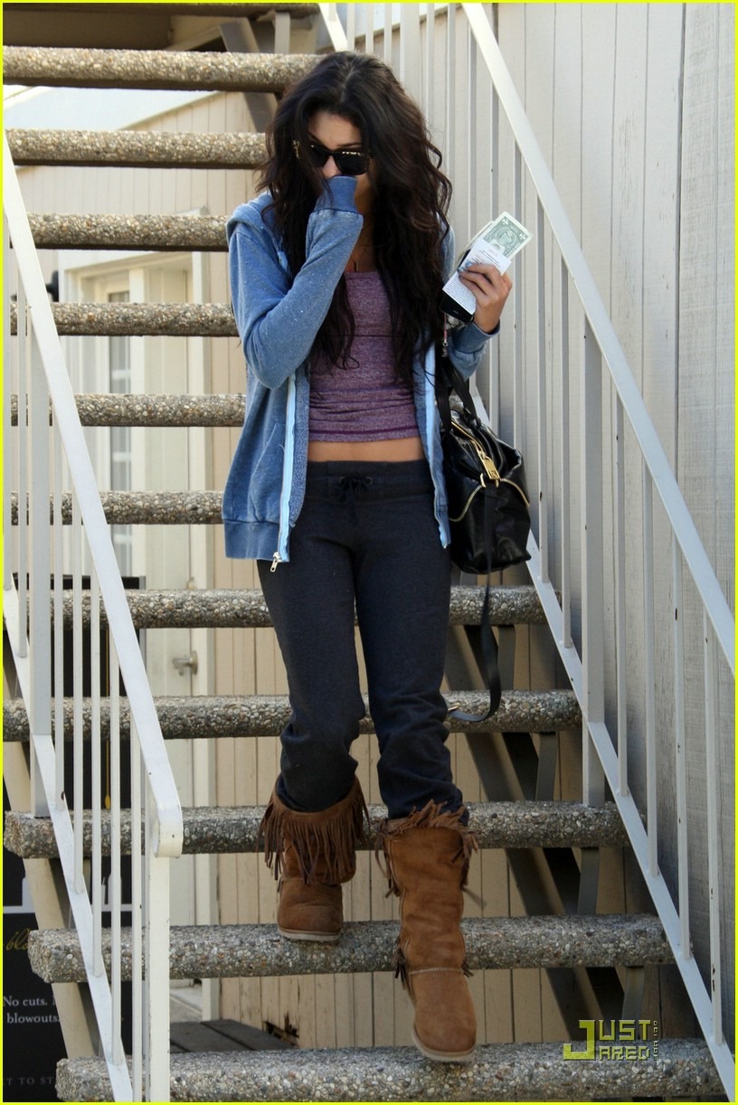 vanessa hudgens skin care 08