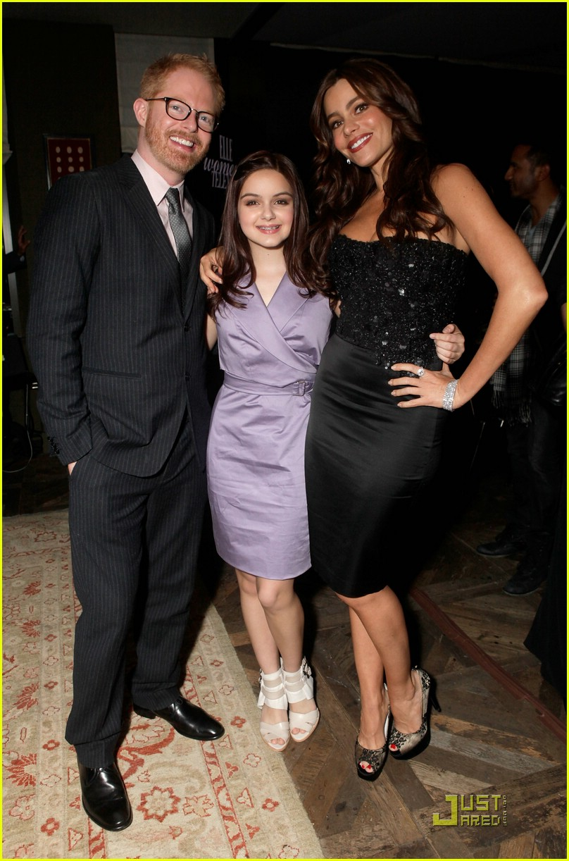 ariel winter elle people 10