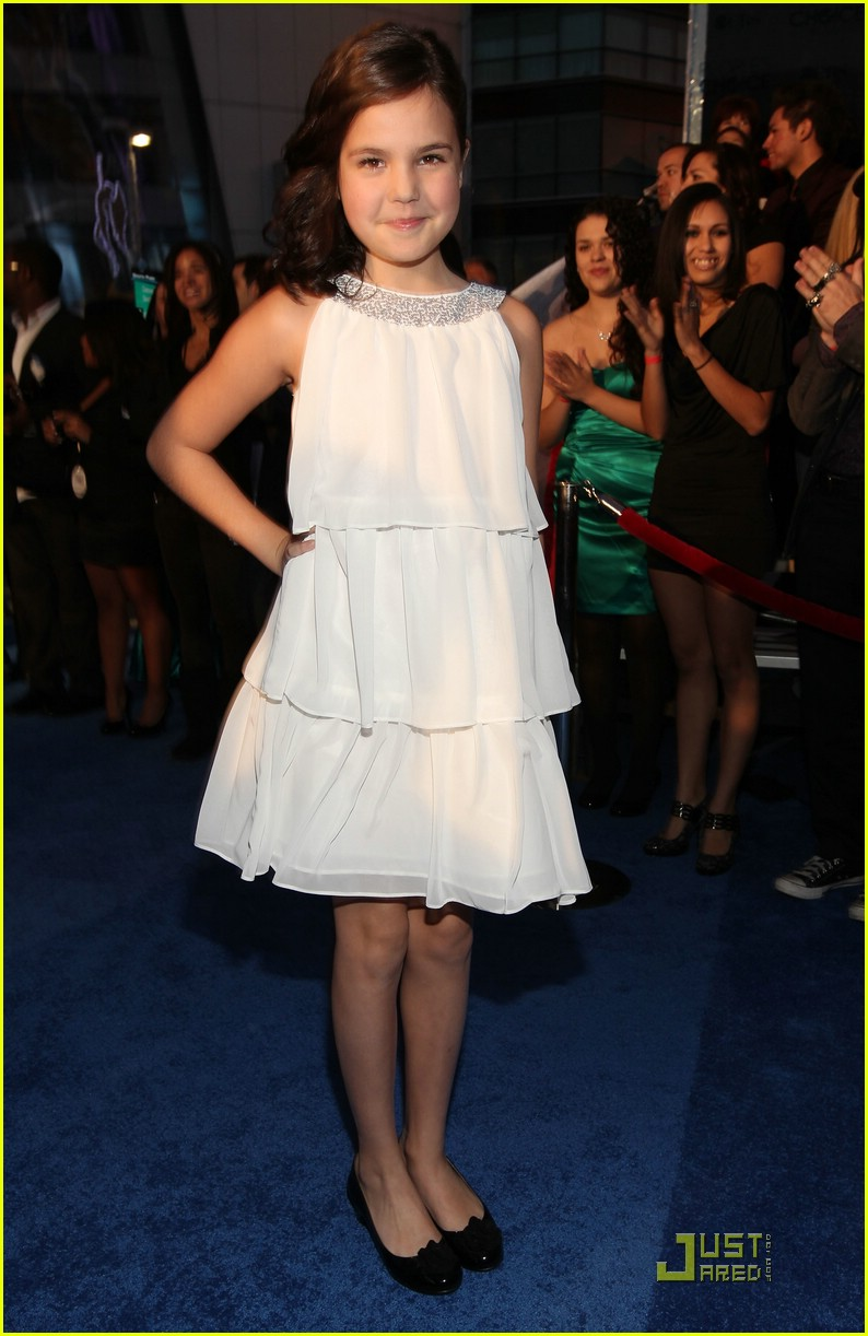 bailee madison peoples choice 11
