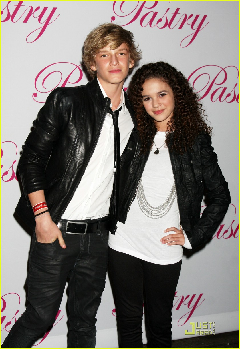 cody simpson bday party 02