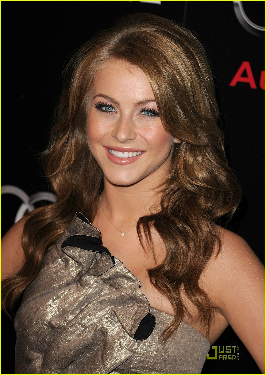 julianne hough audi party 05