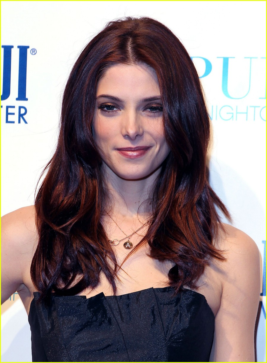 ashley greene pure party 08
