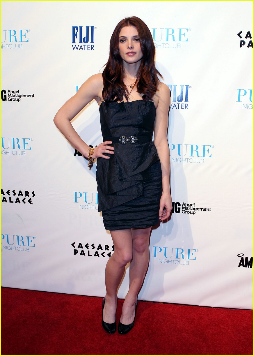 ashley greene pure party 09
