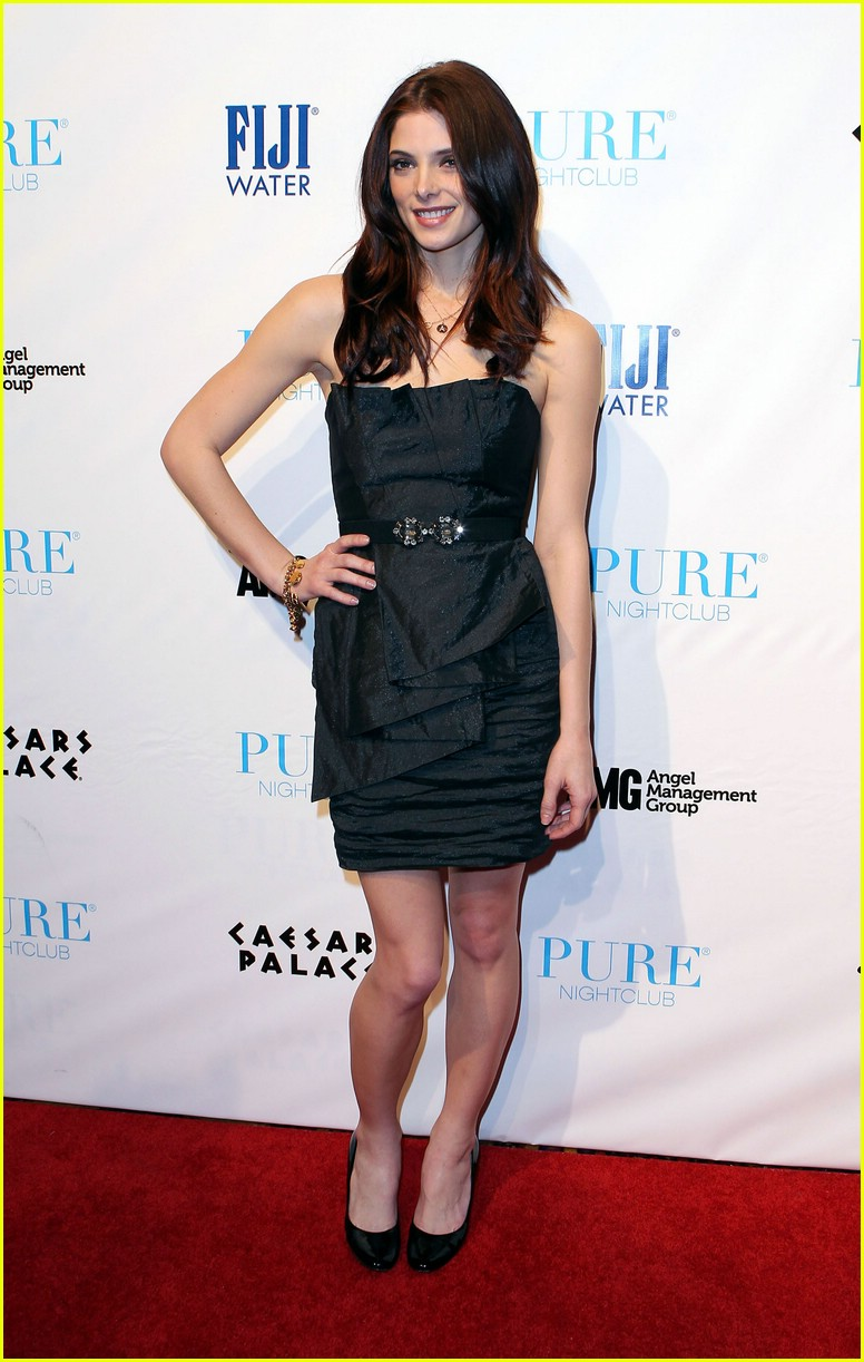 ashley greene pure party 10