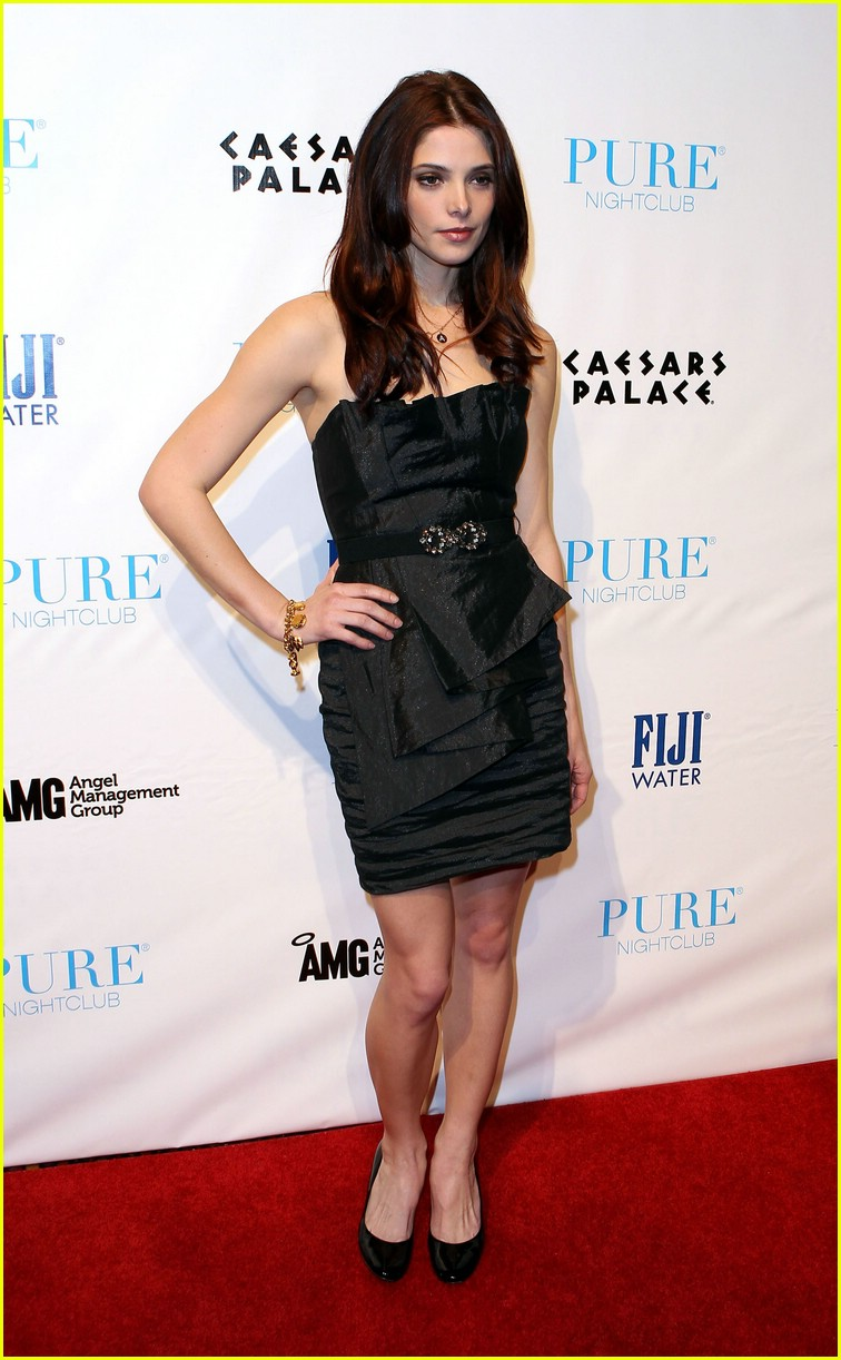 ashley greene pure party 11