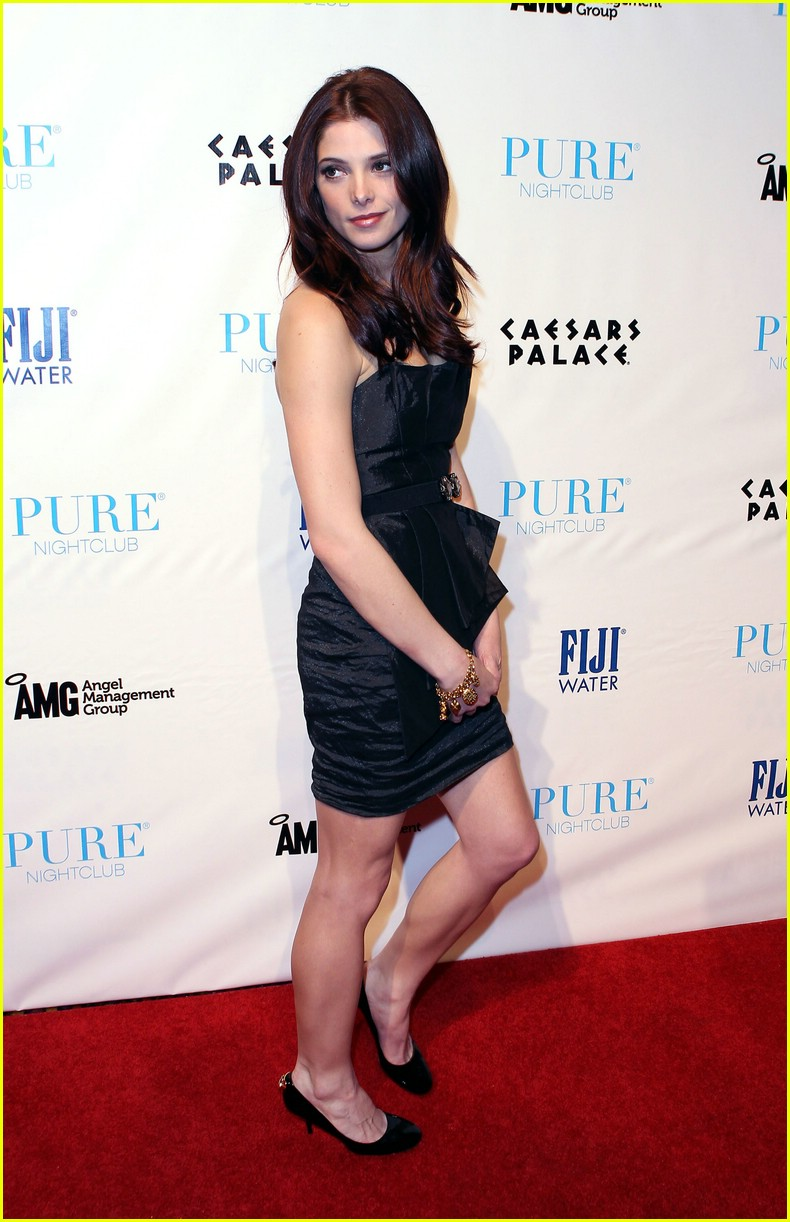 ashley greene pure party 13