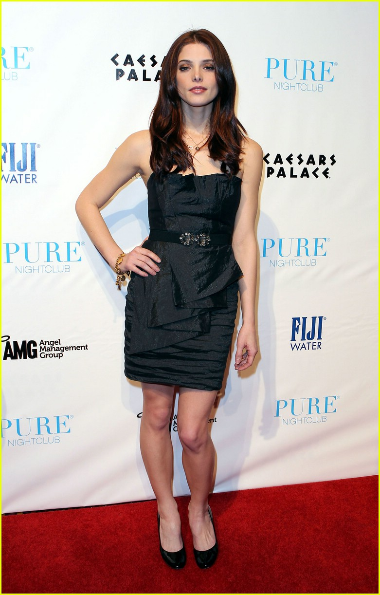 ashley greene pure party 19
